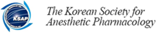 Korean Society for Anesthetic Pharmacology